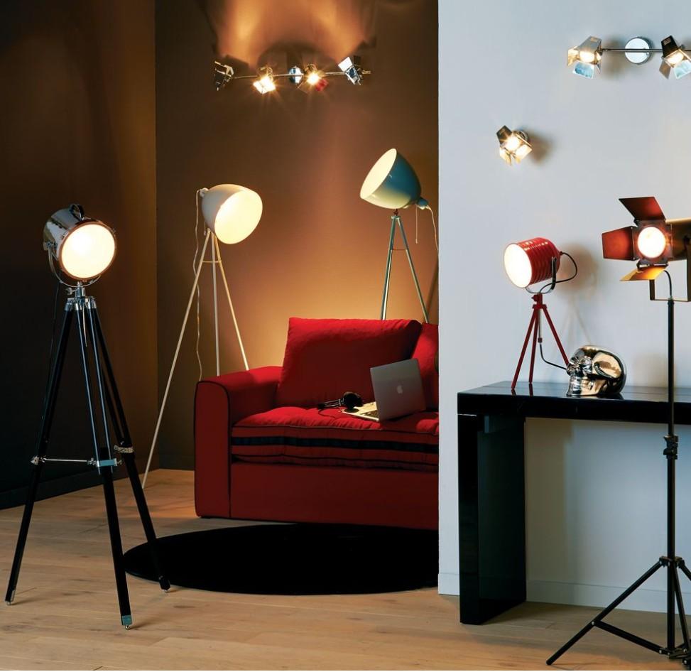 lampadaire-eclairage-lumiere