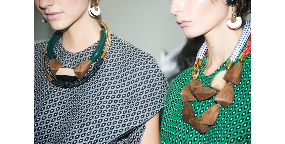 colliers tendances